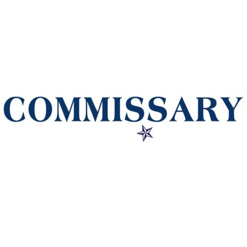 Commissary-Large